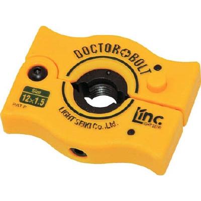 ライト ドクターボルト 10X1.5 LDB-08