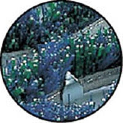 コンドル (屋外用マット)ユニクリーンマット 2(440×730mm) F232
