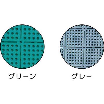 コンドル (スノコ)ロイヤルソフト コーナー 青 F-138-FC-BL