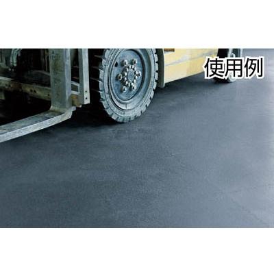 MISM 床保護マット 本体 ハードタイプ 309050014