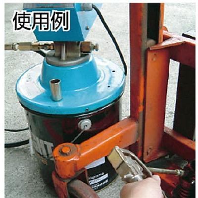 ヤマダ 電動式グリースルブリケータ EPL-100