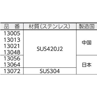 シンワ 直尺シルバー 2000mm 13064