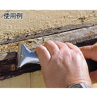 バーコ 超硬刃付スクレーパー50mm幅 650