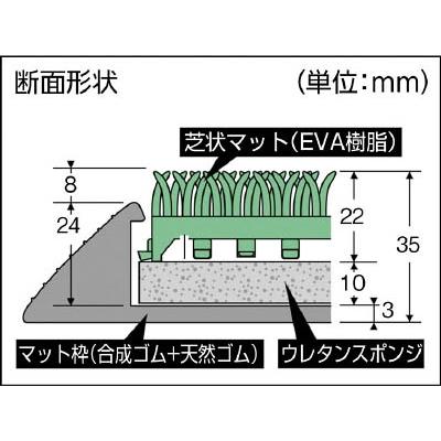 テラモト 除菌マット専用液 MR-120-400-0