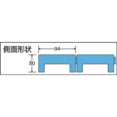 テラモト サイドジョイント MR-095-620-5