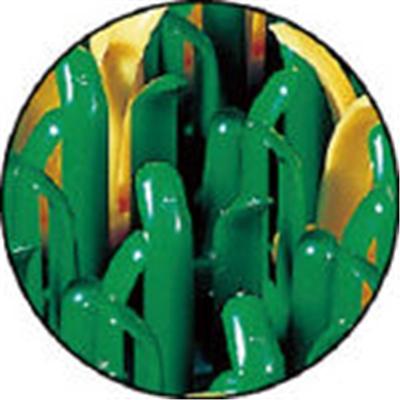 テラモト 花柄ヨクトール450×747mm若草 MR-103-223-7