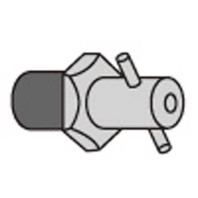 マクノート 延長チューブ43.6cm KDP-1