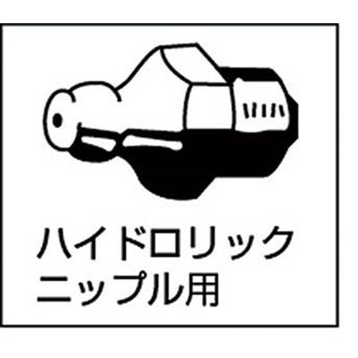 ヤマダ ポータブル・ルブリケーター SKR-66