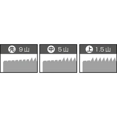 IS パック入 中タップ 5M0.9 P-S-HT-5MX0.9-2(P-IS-59-2-5MX0 .9)
