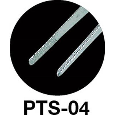 エンジニア ピンセット 152mm PTS-04 (150MM)