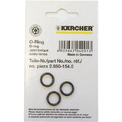 ケルヒャー(Karcher) O−リングセット 3個組 28801540