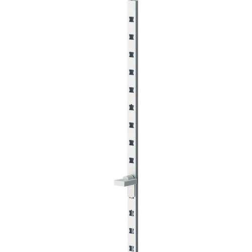 LAMP アルミ製棚柱 掘込仕様 AP−DH1820(120−030−088)