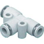 CKD ニュージョイントステンレスタイプ(違径ユニオンティ) ZW-T1012-0-P4