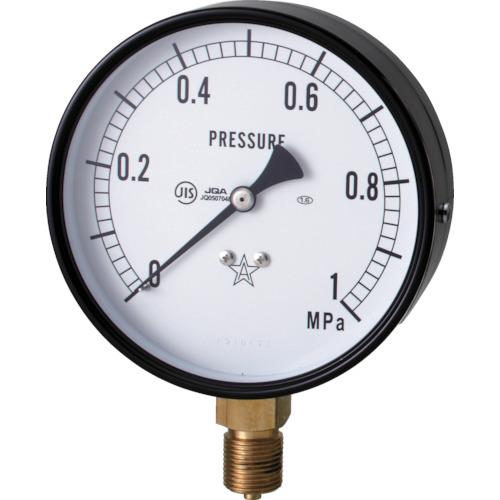 右下 スター (圧力計) S-31-1.6MP