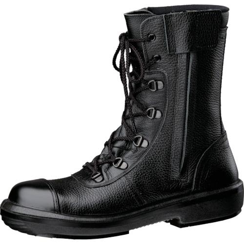 ミドリ安全(Midori Anzen)  高機能防水活動靴 RT833F防水 P−4CAP静電 23.5cm RT833FBP4CAPS23.5