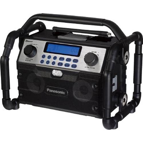 Panasonic 工事用充電ラジオワイヤレススピーカーEZ37A2