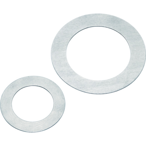 IWATA シムリング(鉄) 4X6X0.3mm (10枚入) RF004006030