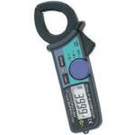 KYORITSU 交流電流・直流電流測定用クランプメータ MODEL2033