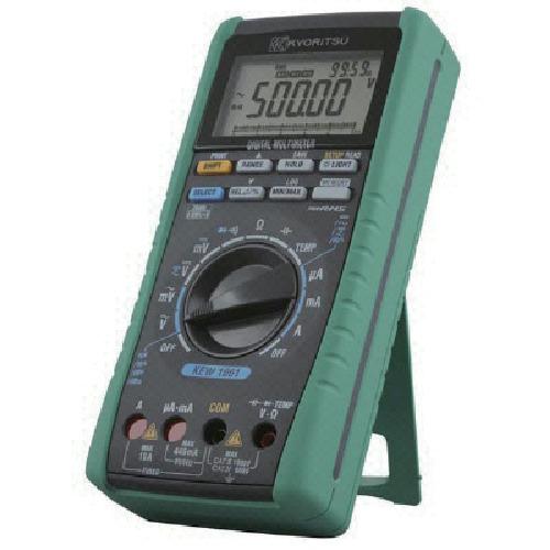 KYORITSU デジタルマルチメータ(スタンダードモデル) KEW1061