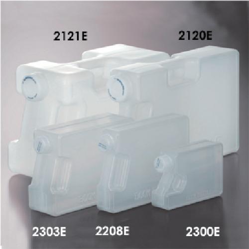 サンプラ ブックボトル 2L 透明 2303E