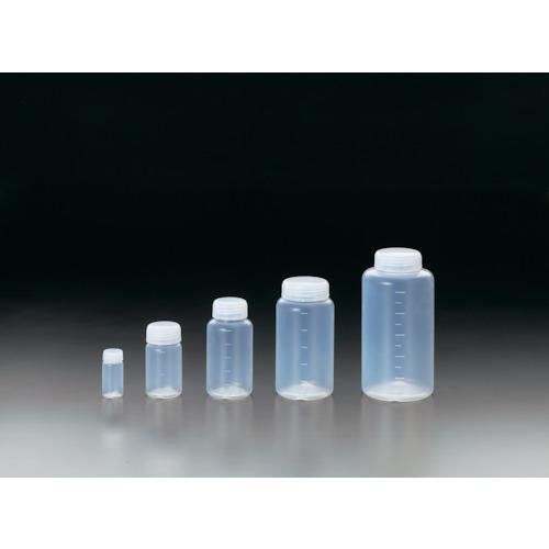 サンプラ PFA広口ボトル(中栓なし) 500ml 18110