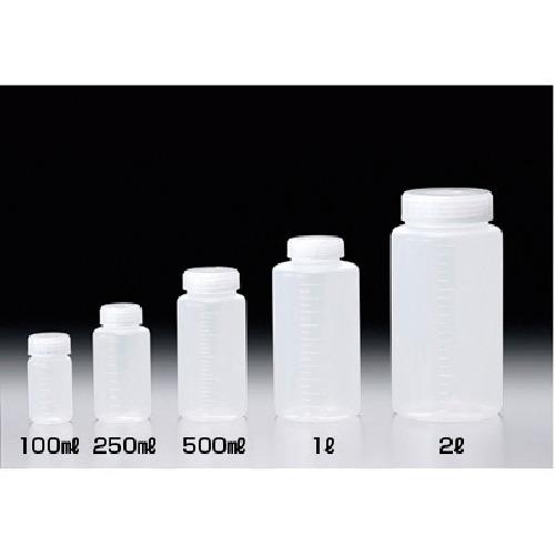 サンプラ クイックボトル 500ml広口 25012