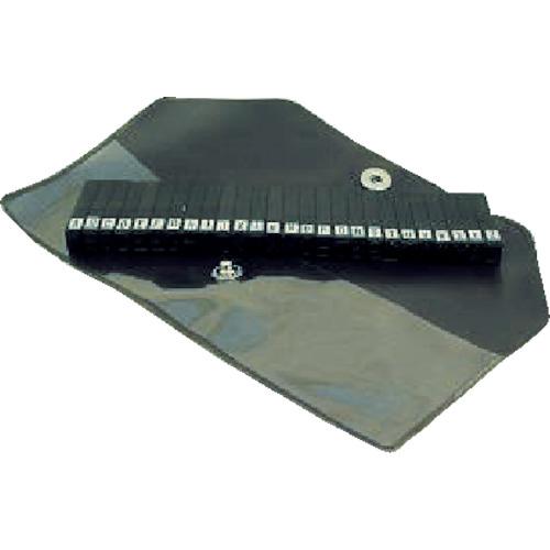 浦谷 ハイス精密組合刻印 英字セット6.0mm UC-60E (6.0MM)