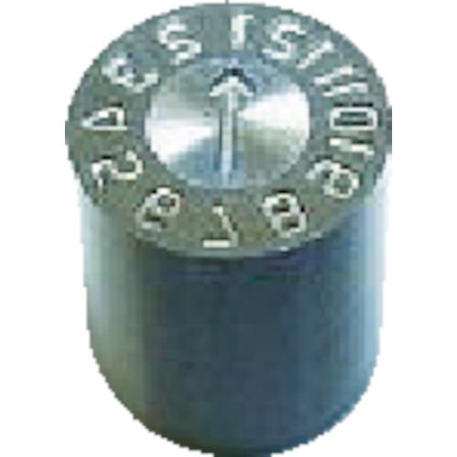 浦谷 金型デートマークOM型 16mm OP-OM-16