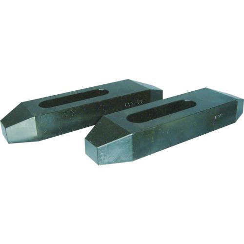 ニューストロング プレーンクランプ 使用ボルト M10 全長100 40P-38 (16X25X100)