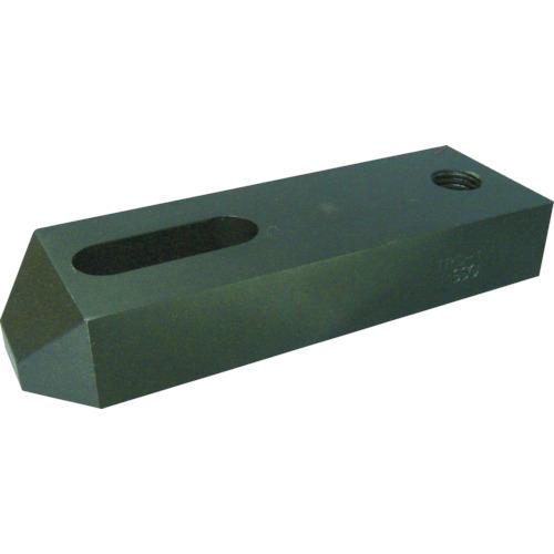 ニューストロング ねじ穴付ストラップクランプ 使用ボルトM20 全長200 TPS-110