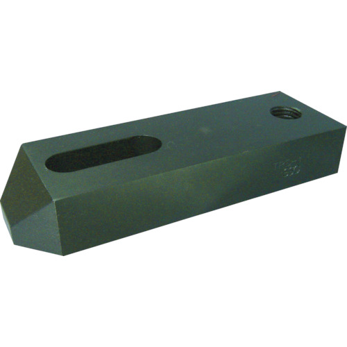 ニューストロング ねじ穴付ストラップクランプ 使用ボルトM24 全長250 TPS-112