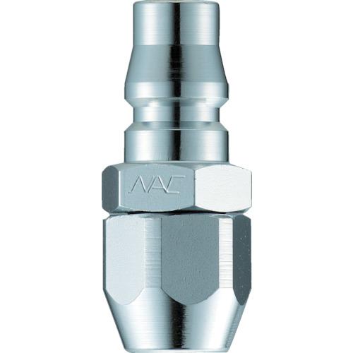 ナック クイックカップリング AL20型 鋼鉄製 ポリウレタンチューブ用 CAL22PB