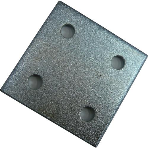 ヤマト スチールブラケット(プレート)YSB−5454−6 YSB-5454-6 (プレートM6)
