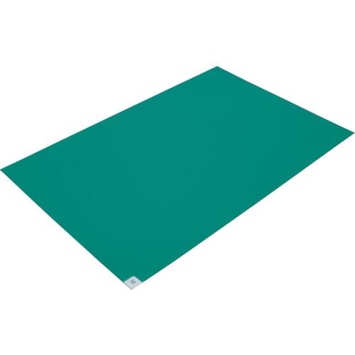 ブラストン 粘着マット−緑 BSC-84001-G