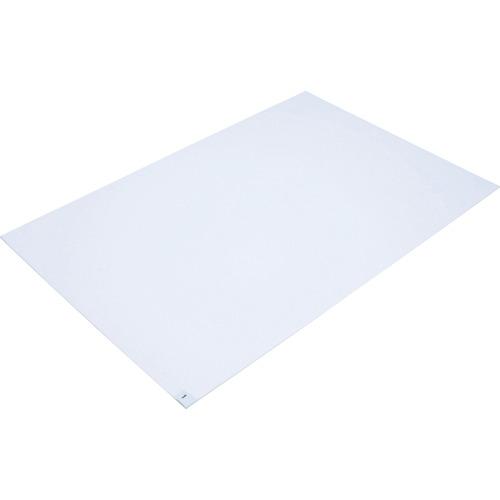 ブラストン 粘着マット(1シート)−白 BSC-84001-1S-W