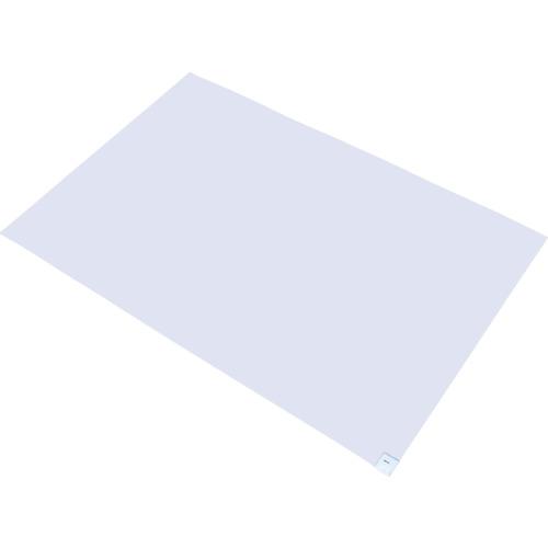 ブラストン 弱粘着マット(1シート)−白 BSC-84003-1S-W