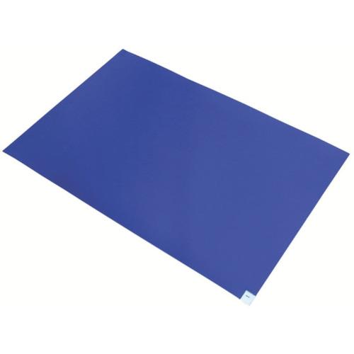 ブラストン 弱粘着マット(1シート)−青 BSC-84003-1S-B