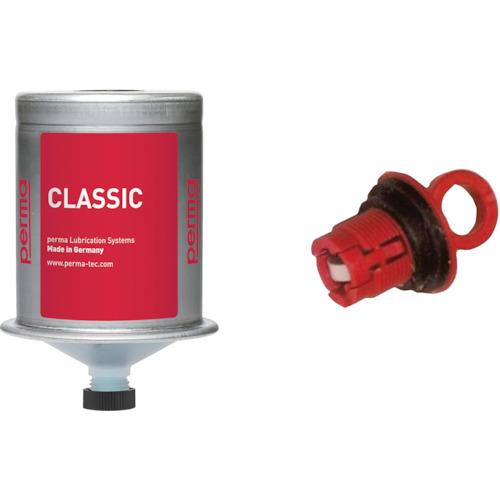 perma クラシック 自動給油器 SF01 6ヶ月用 標準グリス120CC付 PC-SF01-6