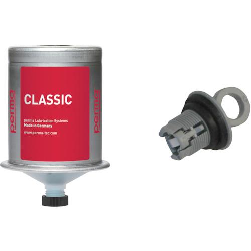 perma クラシック 自動給油器SO32 12ヶ月用 標準オイル120CC付 PC-SO32-12