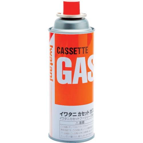 ■岩谷 カセットガス CB-250-OR