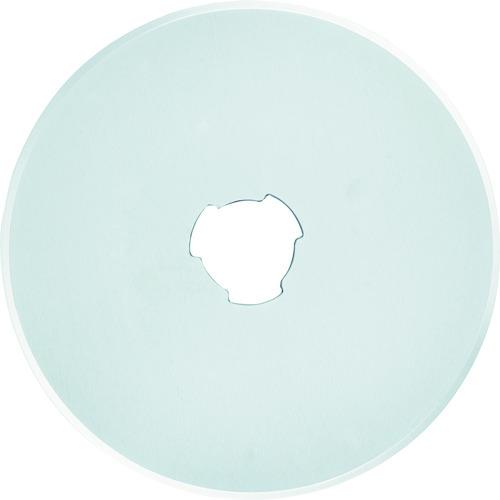 OLFA 円形刃45ミリ替刃10枚入ブリスター RB45-10