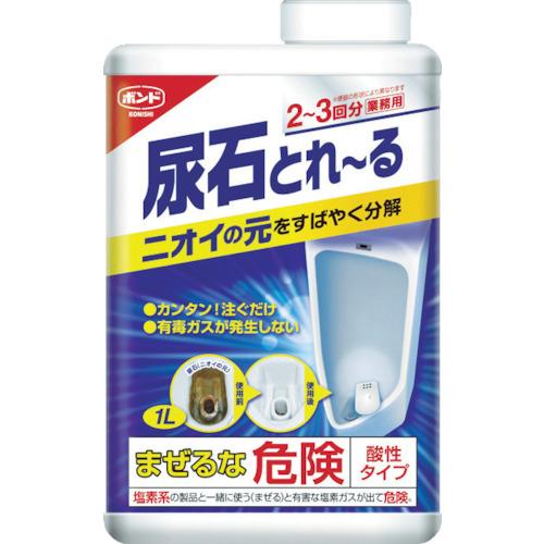 コニシ 尿石とれ〜る 1L 05365