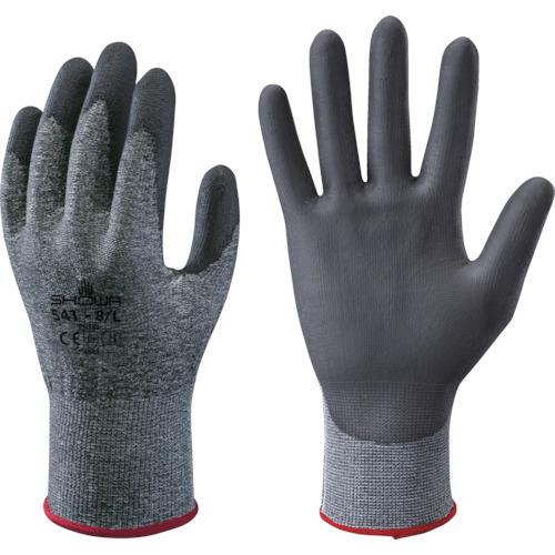 ショーワ ケミスターパーム手袋 Sサイズ ブラック NO541-SBK