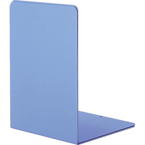 ナカバヤシ(Nakabayashi)  ブックエンドLタイプ Lサイズ マットブルー BE-L302-MB
