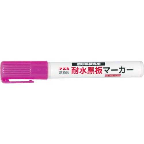■フエキ 耐水黒板マーカー ピンク BM10H