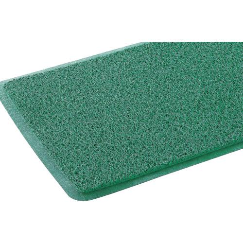 コンドル (屋内用マット)ロンソフトマットスタンダード #3 緑 F-129-1-3 GN