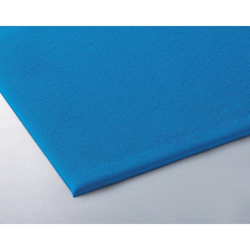 コンドル (クッションマット)ケアソフト クッションキング #6 ブルー F-154-6-BL