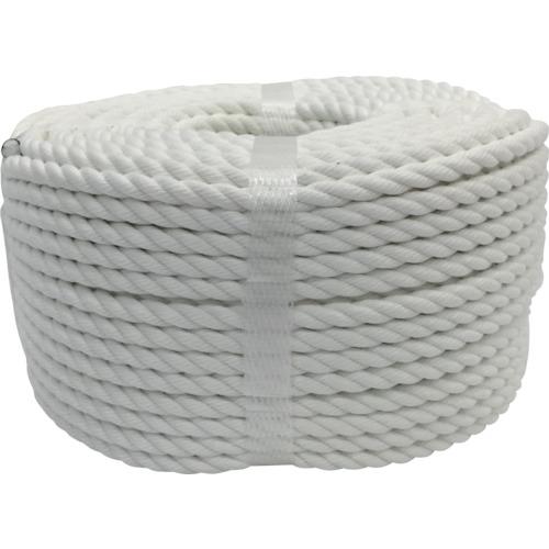 ユタカ ロープ ポリエステルロープ万能パック 6Φ×50m KSN-650