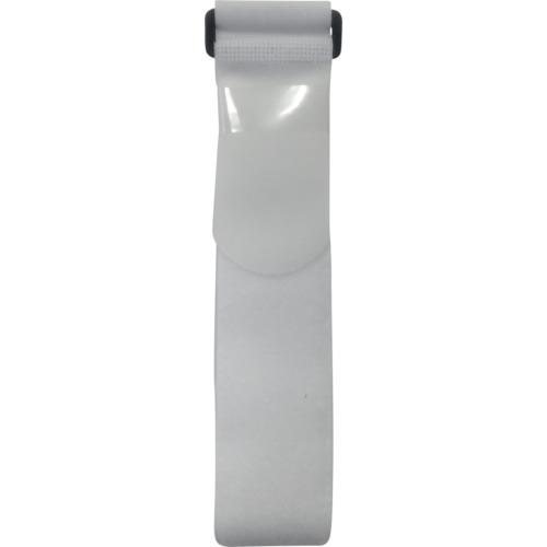 ■ユタカ マジックテープ 結束テープ 50mm巾×1550mm ホワイト G-731