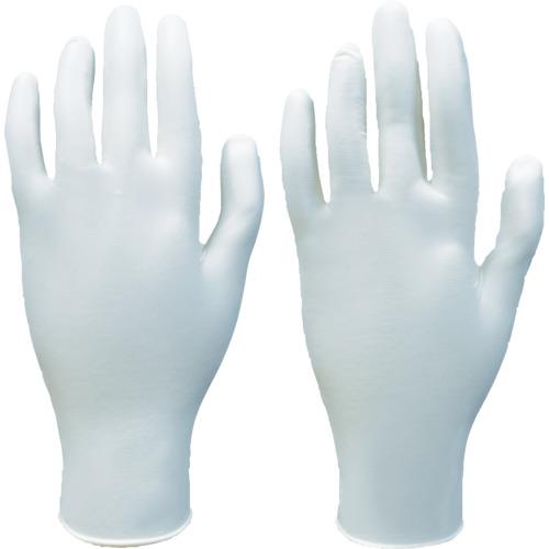 ダンロップ 粉なし天然ゴム極うす手袋 1箱(100枚入) S7556